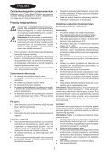 BlackandDecker Mini Vac- Orb48 - Type H1 - Instruction Manual (Polonia) - Page 4