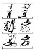 BlackandDecker Lavapavimenti A Vapore- Fsmh1621 - Type 1 - Instruction Manual (MEA) - Page 2