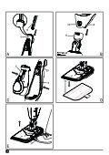 BlackandDecker Lavapavimenti A Vapore- Fsmh1621 - Type 1 - Instruction Manual (Inglese) - Page 2