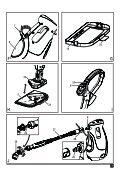 BlackandDecker Lavapavimenti A Vapore- Fsmh1621 - Type 1 - Instruction Manual (Inglese) - Page 3