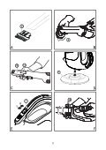 BlackandDecker Aspiratori Ricaricabili Portatili- Dv7210el - Type H1 - Instruction Manual (Ungheria) - Page 2
