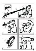 BlackandDecker Lavapavimenti A Vapore- Fsmh1621 - Type 1 - Instruction Manual (Inglese - Arabo) - Page 3