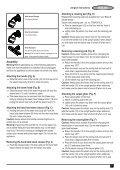 BlackandDecker Lavapavimenti A Vapore- Fsmh1621 - Type 1 - Instruction Manual (Inglese - Arabo) - Page 7