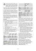BlackandDecker Aspiratori Ricaricabili Portatili- Dv4810 - Type H1 - Instruction Manual (Slovacco) - Page 7