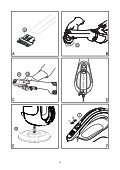 BlackandDecker Aspiratori Ricaricabili Portatili- Dv4810 - Type H1 - Instruction Manual (Polonia) - Page 2