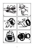 BlackandDecker Aspiratori Ricaricabili Portatili- Dv4810 - Type H1 - Instruction Manual (Polonia) - Page 3