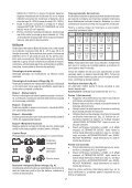BlackandDecker Carica Batteria- Bdsbc30a - Type 1 - Instruction Manual (Romania) - Page 7
