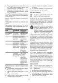 BlackandDecker Inflatore- Asi200 - Type 1 - Instruction Manual (Ungheria) - Page 6