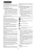 BlackandDecker Laser- Bdl120 - Type 1 - Instruction Manual (Romania) - Page 4