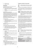BlackandDecker Laser- Bdl120 - Type 1 - Instruction Manual (Romania) - Page 5