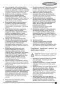 BlackandDecker Multitool- Mt143 - Type H1 - Instruction Manual (Lituania) - Page 5