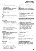 BlackandDecker Multitool- Mt143 - Type H1 - Instruction Manual (Lituania) - Page 7