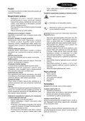 BlackandDecker Laser- Lzr310 - Type 1 - Instruction Manual (Czech) - Page 3