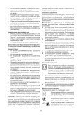 BlackandDecker Inflatore- Asi500 - Type H1 - Instruction Manual (Russia - Ucraina) - Page 5