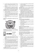 BlackandDecker Inflatore- Asi500 - Type H1 - Instruction Manual (Slovacco) - Page 7