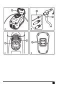 BlackandDecker Inflatore- Asi300 - Type 3 - Instruction Manual (Inglese) - Page 3