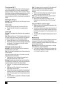 BlackandDecker Inflatore- Asi300 - Type 3 - Instruction Manual (Inglese) - Page 6