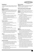 BlackandDecker Battery Booster- Bdv080 - Type 1 - 2 - Instruction Manual (Europeo) - Page 3