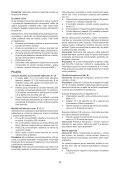 BlackandDecker Inflatore- Asi500 - Type H2 - Instruction Manual (Slovacco) - Page 6