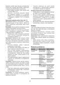 BlackandDecker Inflatore- Asi300 - Type 3 - Instruction Manual (Slovacco) - Page 6