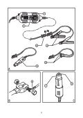 BlackandDecker Battery Booster- Bdv090 - Type 1 - Instruction Manual (Turco) - Page 2