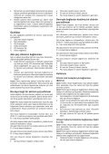 BlackandDecker Battery Booster- Bdv090 - Type 1 - Instruction Manual (Turco) - Page 5