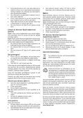 BlackandDecker Battery Booster- Bdv090 - Type 1 - Instruction Manual (Turco) - Page 6