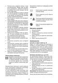 BlackandDecker Inflatore- Asi300 - Type 2 - Instruction Manual (Polonia) - Page 4
