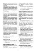 BlackandDecker Inflatore- Asi300 - Type 2 - Instruction Manual (Polonia) - Page 5