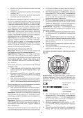 BlackandDecker Inflatore- Asi500 - Type H2 - Instruction Manual (Russia - Ucraina) - Page 7