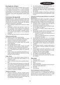 BlackandDecker Trasformatore- Bdpc750 - Type 1 - Instruction Manual (Romania) - Page 3