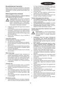 BlackandDecker Thermal Leak Detector- Tld100 - Type 1 - Instruction Manual (Ungheria) - Page 3