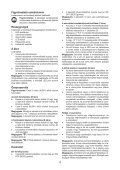 BlackandDecker Thermal Leak Detector- Tld100 - Type 1 - Instruction Manual (Ungheria) - Page 4