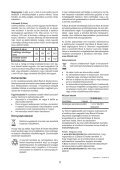 BlackandDecker Thermal Leak Detector- Tld100 - Type 1 - Instruction Manual (Ungheria) - Page 5
