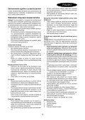 BlackandDecker Torcia Elettrica- Bdbb214 - Type 1 - Instruction Manual (Polonia) - Page 3