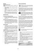 BlackandDecker Torcia Elettrica- Bdbb214 - Type 1 - Instruction Manual (Polonia) - Page 4