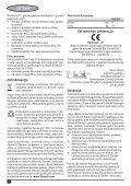 BlackandDecker Aspirapolv Per Auto- Pad1200 - Type 1 - Instruction Manual (Lituania) - Page 6