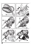 BlackandDecker Aspirapolv Per Auto- Pav1205 - Type 1 - Instruction Manual (Europeo Orientale) - Page 4