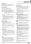 BlackandDecker Thermal Leak Detector- Tld100 - Type 1 - Instruction Manual (Inglese) - Page 3