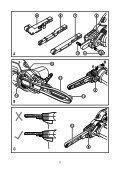 BlackandDecker Lima Elettrica- Ka902e - Type 1 - Instruction Manual (Ungheria) - Page 2