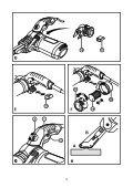 BlackandDecker Lima Elettrica- Ka902e - Type 1 - Instruction Manual (Ungheria) - Page 3
