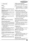 BlackandDecker Cacciavite- Bdcs36g - Type 1 - Instruction Manual (Balcani) - Page 7