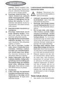 BlackandDecker Cacciavite- Bdcs36g - Type 1 - Instruction Manual (Estonia) - Page 6