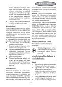 BlackandDecker Cacciavite- Bdcs36g - Type 1 - Instruction Manual (Estonia) - Page 7