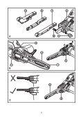 BlackandDecker Lima Elettrica- Ka900e - Type 1 - Instruction Manual (Turco) - Page 2