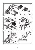 BlackandDecker Lima Elettrica- Ka900e - Type 1 - Instruction Manual (Turco) - Page 3