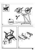BlackandDecker Workmate- Wm536 - Type 11 - Instruction Manual (Europeo) - Page 3