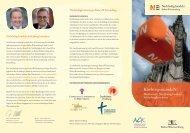 KirchengemeindeN! Wettbewerb: Nachhaltig handeln,  Schöpfung bewahren