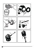 BlackandDecker Pistola A Spruzzo- Bdps600 - Type 1 - Instruction Manual (Europeo Orientale) - Page 6