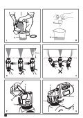 BlackandDecker Pistola A Spruzzo- Bdps600 - Type 1 - Instruction Manual (Europeo) - Page 4